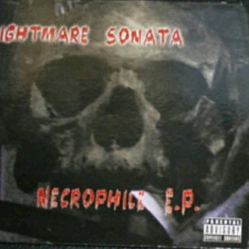 Nightmare Sonata CDs!