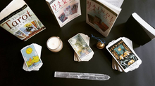 Tarot Perspectives: A Tale of Three Decks