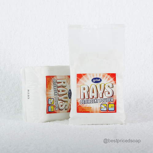 Rays Detergent