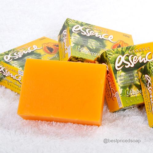 Essence Papaya Soap