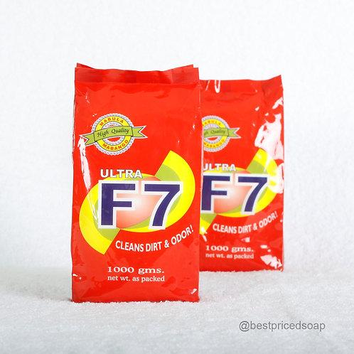 F7 Ultra