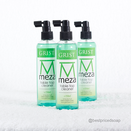 Meza Table Top Cleaner