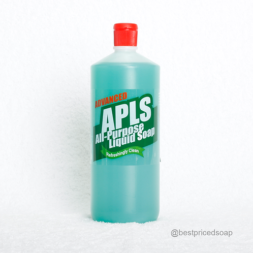All-Purpose Liquid Soap