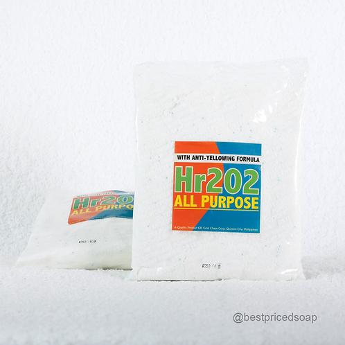 HR202 Detergent