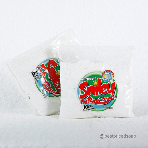 Smiley Detergent 500g