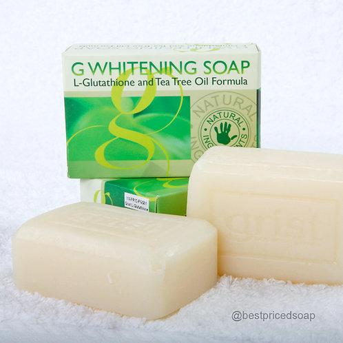 G Whitening Soap