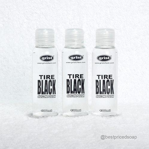 Grist Tire Black