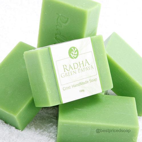 Radha Green Papaya Bar