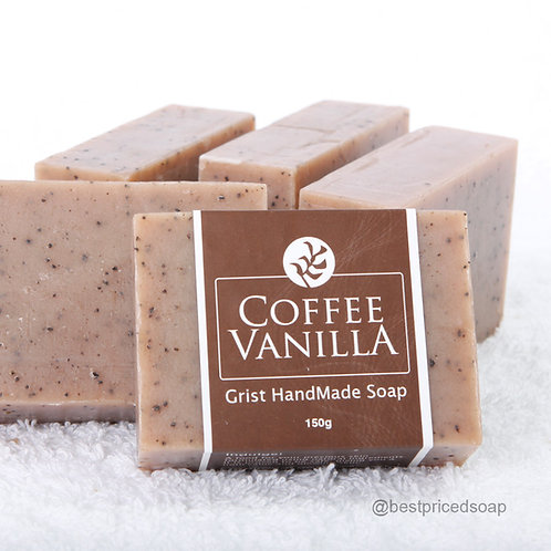 Coffee Vanilla Bar