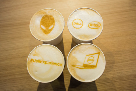 Custom Coffees