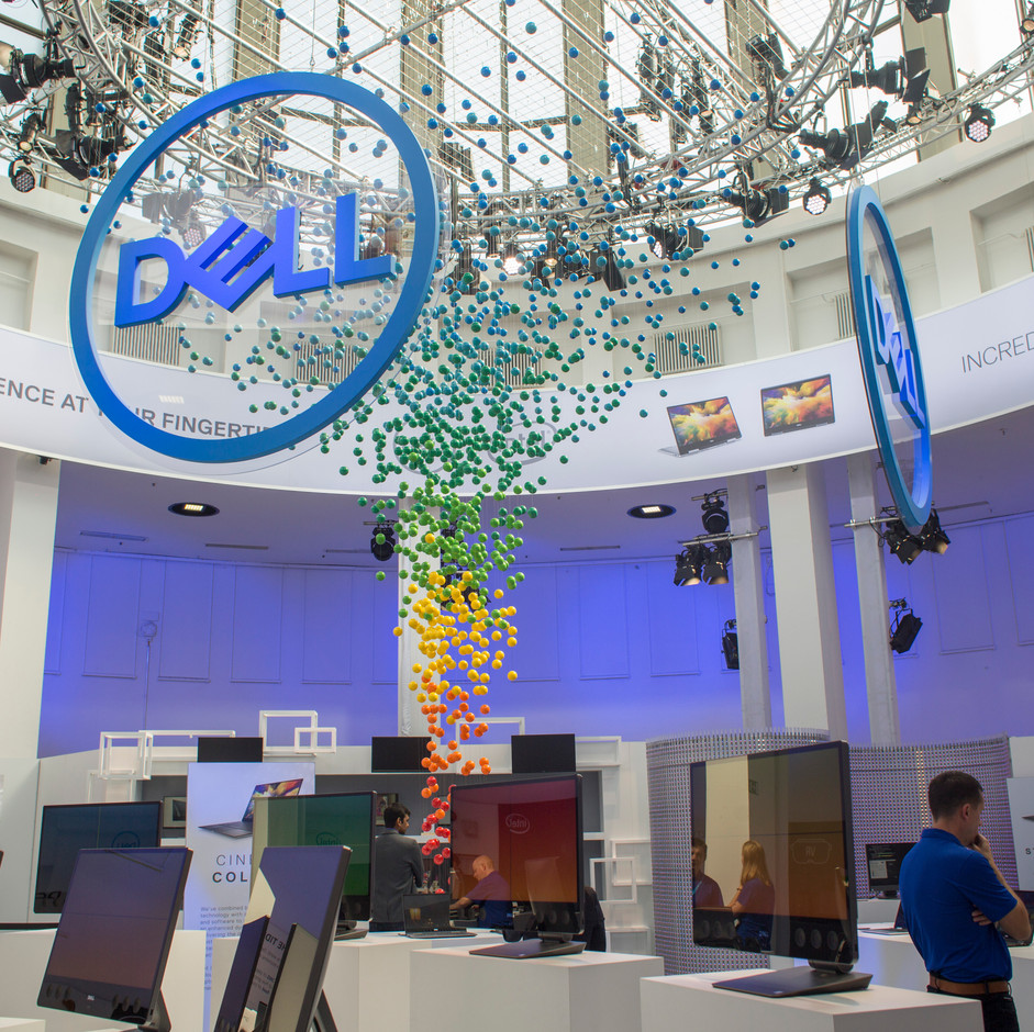 Dell IFA Berlin 2018