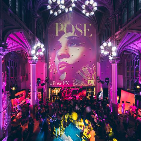 FX Pose Vogue Ball, Harlem