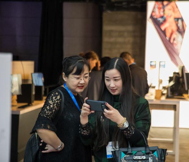 2018 Dell Product Showcase