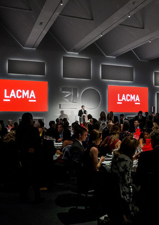 LACMA 2016
