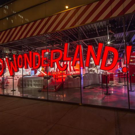 Target Wonderland