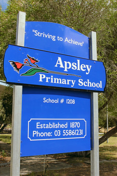 Apsley State School