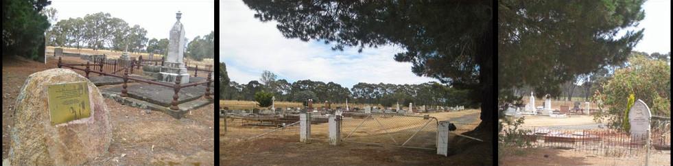 Apsley's Historic Cemetery