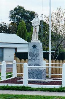 World War 1 Monument