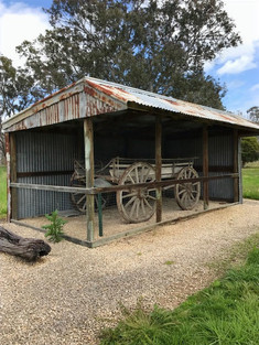 The Old Waggon