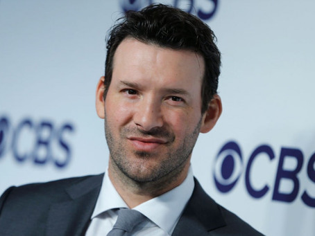 Tony Romo Coming Out Of Retirement To Lead The Cowboys Doesn't Seem Too Far-fetched Anymore
