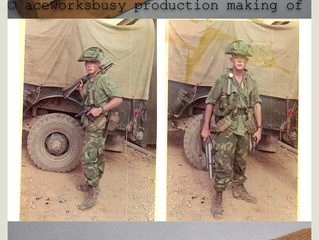 M79 Bandoleer, Making  of