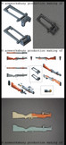 M79 grenade launcher, Making  of
