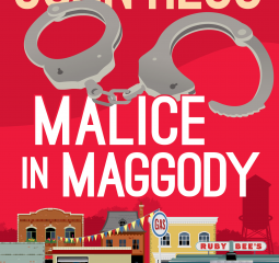 Maggody a hotspot for comic mayhem