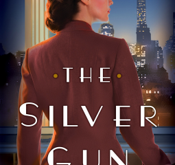 The Silver Gun is a must read for historical mystery fans