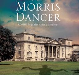 Another great mystery featuring the women of WISE Enquiries