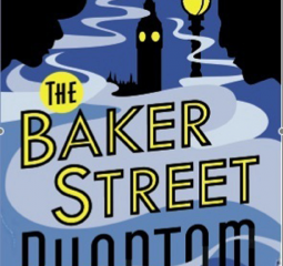 Fiction comes to life in The Baker Street Phantom