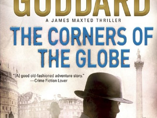The Corners of the Globe Exemplifies Historical Espionage Thrillers