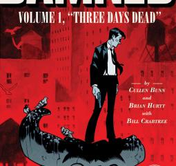 Three Days Dead puts the demon in noir