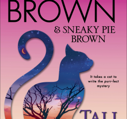 Caturday Reads: Tall Tail is an impressive addition to the Mrs Murphy mystery series