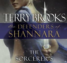 An entertaining addition to the Shannara series