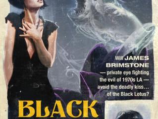 Black Lotus Kiss