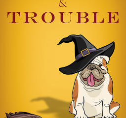 Caturday Reads: Tail and Trouble bubbles over with wit