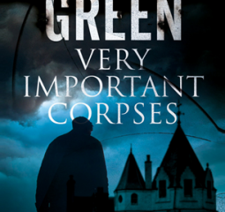 Simon R Green has an Inimical Talent for Writing Unique Manor House Mysteries