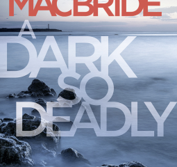 Deeply disturbing A Dark So Deadly is an incredible thriller