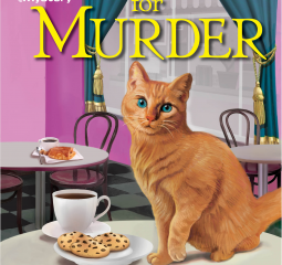 Caturday Reads: T C LoTempio's newest mystery will leave readers purring