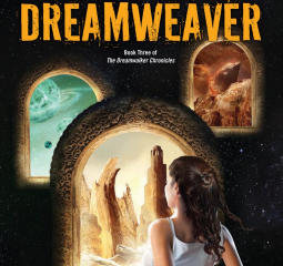 Dreamweaver an excellent conclusion to Friedman's young adult fantasy series