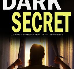 Dark Secret effortlessly blends police procedural with psychological thriller