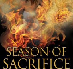 Season of Sacrifice - Bharti Kirchner's thrilling debut