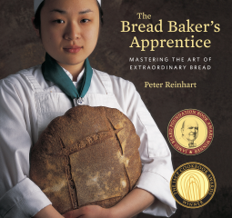 The Bread Baker's Apprentice a Must-Have for Bakers