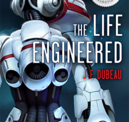 The Life Engineered stands amongst the year's best science fiction novels