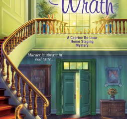 Caturday Reads: Shades of Wrath tackles difficult topic with skill