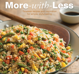Make more delicious meals with the More-with-Less Cookbook