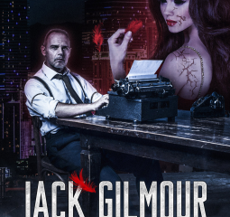Jack Gilmour:  Wish Lawyer