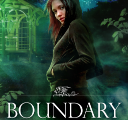 Lex discovers the source of her magic in Boundary Born
