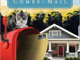 Murder Comes by Mail is a decent mystery