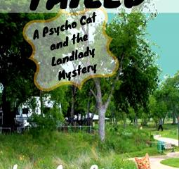 Tailed - A PsychoCat and Landlady Mystery